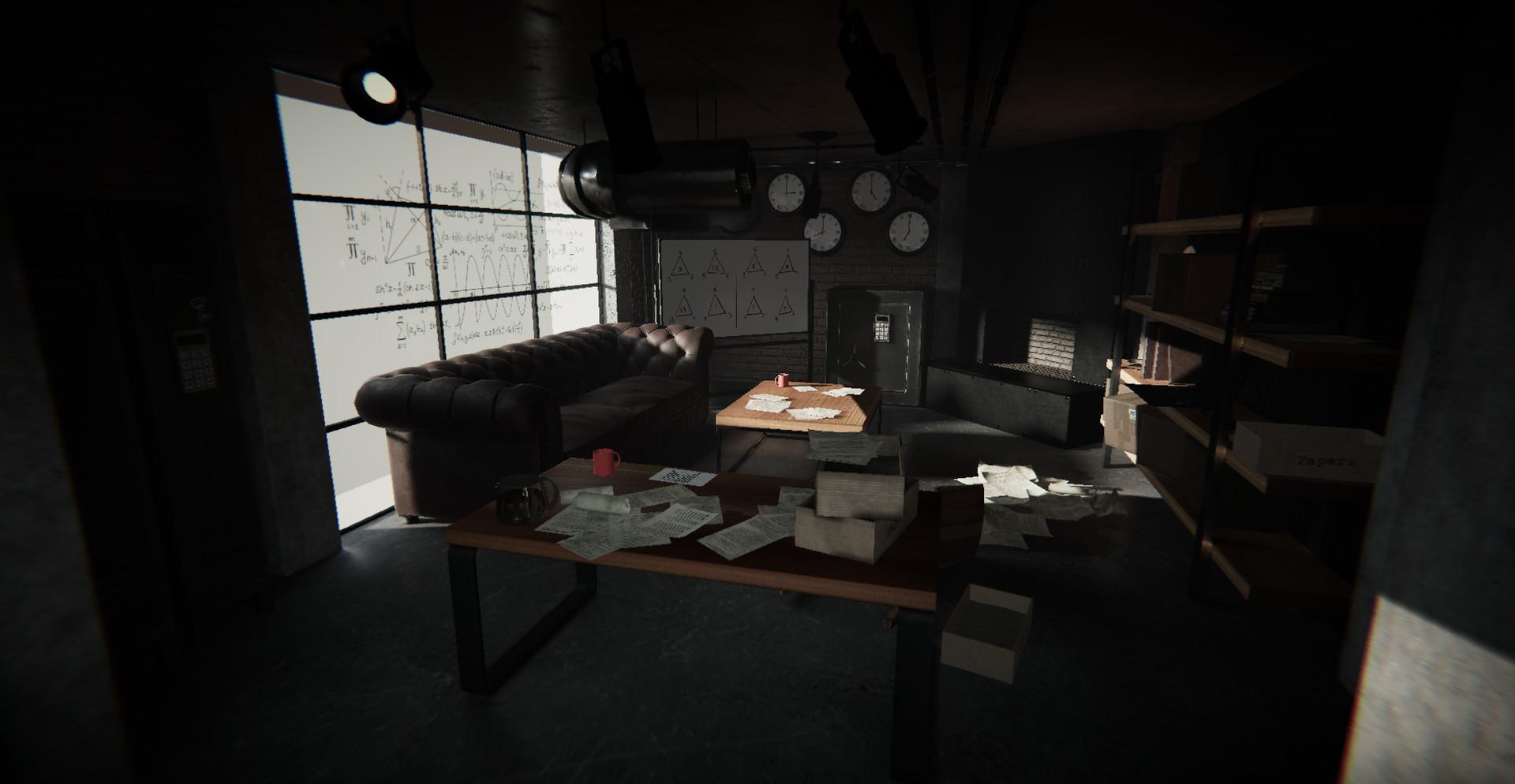 VR Escape Room Zaandam